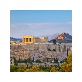 Visita Guiada de Atenas, Acrópolis, Museo y Paseo - 5h - Importe NETO para Agencias