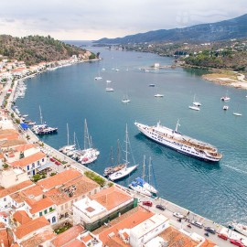 Mini Crucero desde Atenas - Importe NETO para Agencias