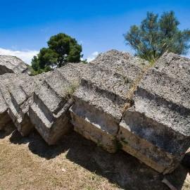 09DIAS Viaje Grecia al Volante - Mini Peloponeso + Delfos + Meteora