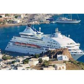 Precios Hispano Americanos | Crucero 3 Días Idílico