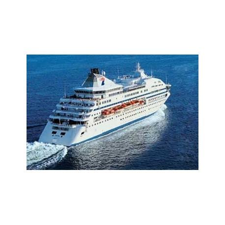 Precios Hispano Americanos | Crucero 4 Días Idílico
