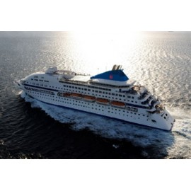 Precios Españoles | Crucero 7 Días Idílico