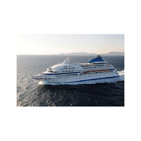 Precios Españoles | Crucero 7 Días Icónico