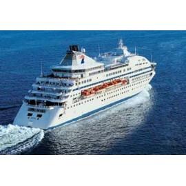 Precios Hispano Americanos | Crucero 7 Días Icónico