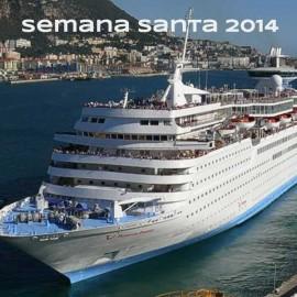 Viaje a Atenas y Crucero Islas Griegas, Grecia y Turquía | 8 Días | Oferta Especial Semana Santa 2014 desde Madrid