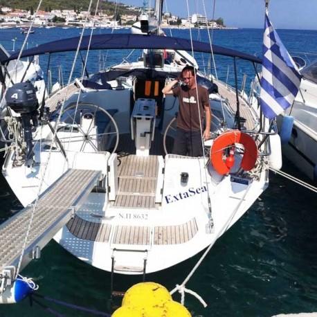 Velero por Plazas por Grecia e Islas griegas | Salida Santorini