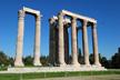 Templo Zeus Olímpico, Atenas