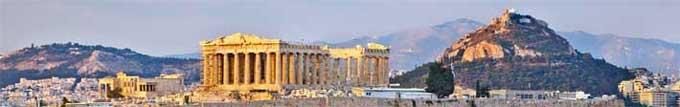 Excursiones, Tours y Visitas Guiadas de Atenas