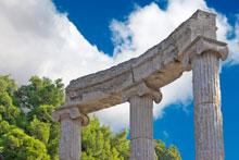 Circuito Cultural por Grecia | Olimpia (Peloponeso)