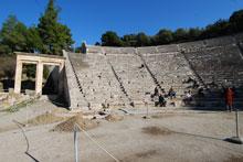 Circuito Cultural por Grecia | Epidauro (Peloponeso)