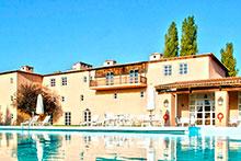 Hotel Amalia Kalambaka Categoría 4 estrellas