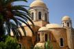 Monasterio de Agia Triada, Creta