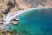 Playa de Hora Sfakion, Creta