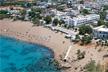Playa de Paleochora, Creta