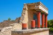 Palacio de Knossos (Cnosos), Creta