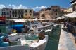Puerto Veneciano de Rethymnon, Creta