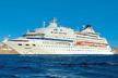 Barco Buque Crucero Celestyal Cristal