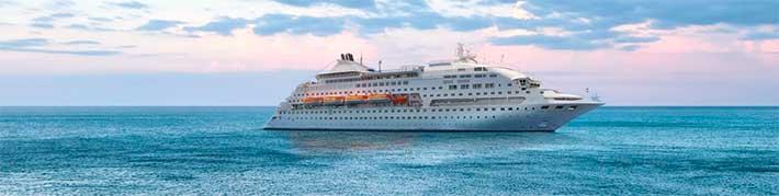 Buque Crucero Celestyal Cristal