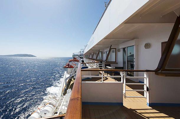 Cruceros Grecia reserva online al mejor precio