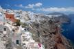 Crucero a Santorini