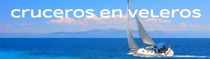 Cruceros en Veleros por Grecia y las islas griegas