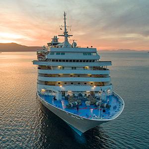 Cruceros Grecia Celestyal Cruises