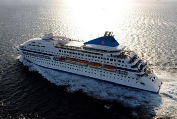Crucero 3 Dias Celestyal Cruises | Egeo Idilico | Barco Crucero Celestyal Cristal