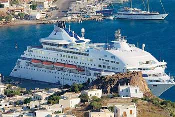 Crucero 4 Dias Celestyal Cruises | Egeo Idílico | Barco Crucero Celestyal Cristal