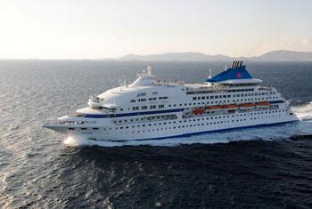 Crucero 7 Dias Celestyal Cruises | Egeo Idilico | Barco Crucero Celestyal Cristal