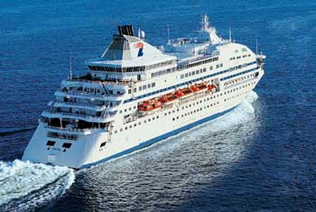 Crucero 7 Dias Celestyal Cruises | Egeo Icónico | Barco Crucero Celestyal Cristal