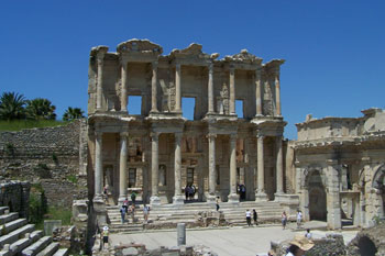 Efeso, Kusadasi (Turquía)