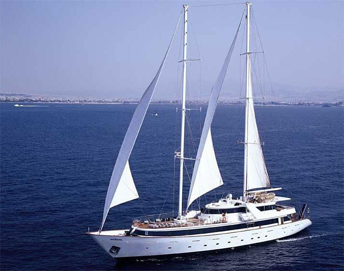 Crucero Grecia Antigua a Bizantina | 8 Días | Panorama II de Variety Cruises