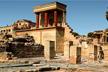 Palacio minoico de Knossos (Cnosos), Creta