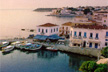 Isla griega de Spetses, Grecia