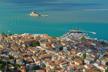 Ciudad de Nafplion, Grecia