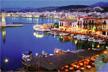 Ciudad de Rethymnon, Creta Grecia