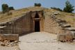Tumba de Agamenon, Grecia