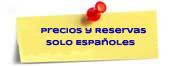 Precios y Reservas para Pasaporte Español