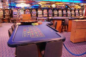 Celestyal Olympia | Casino a bordo