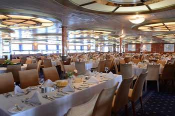 Celestyal Olympia | Restaurante Seven Seas