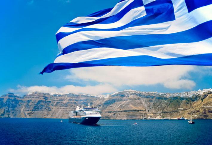 Cruceros por Grecia e Islas Griegas