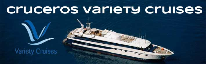 Cruceros Variety Cruises