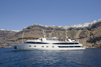 Variety Cruises Cruceros