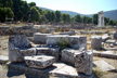 Antiguo Engimitirion, Epidauro