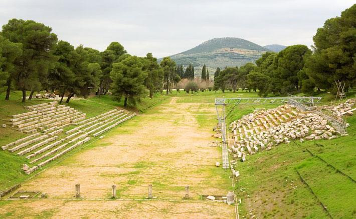 Estadio de Epidauro
