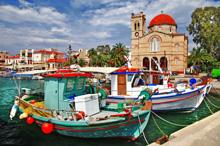 Crucero a Egina (Aegina) desde Atenas