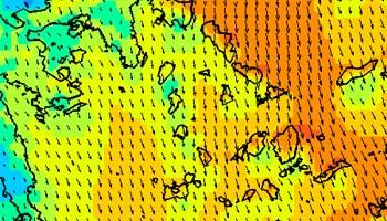 Cancelación ferry por causas de fuerza mayor, mal tiempo y fuertes vientos