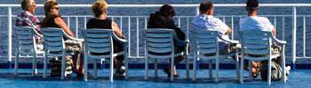Como elegir barco ferry en Grecia ¿Cual elegir?