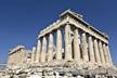 El Partenón, Atenas Grecia