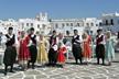 Danzas griegas y Bailes de Grecia